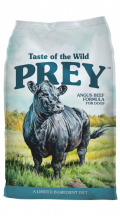 Prey Angus Beef for Dogs