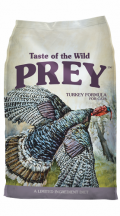 Prey Turkey for Cats