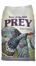 Prey Turkey for Cats